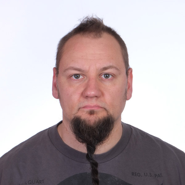 Jani Rauma | IT Architect