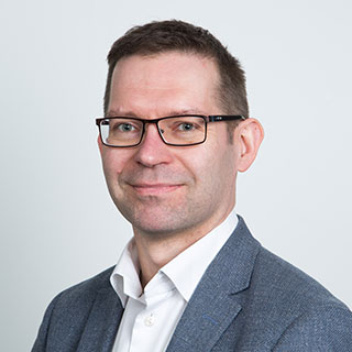 Samu Paajanen | Senior Advisor, Partner