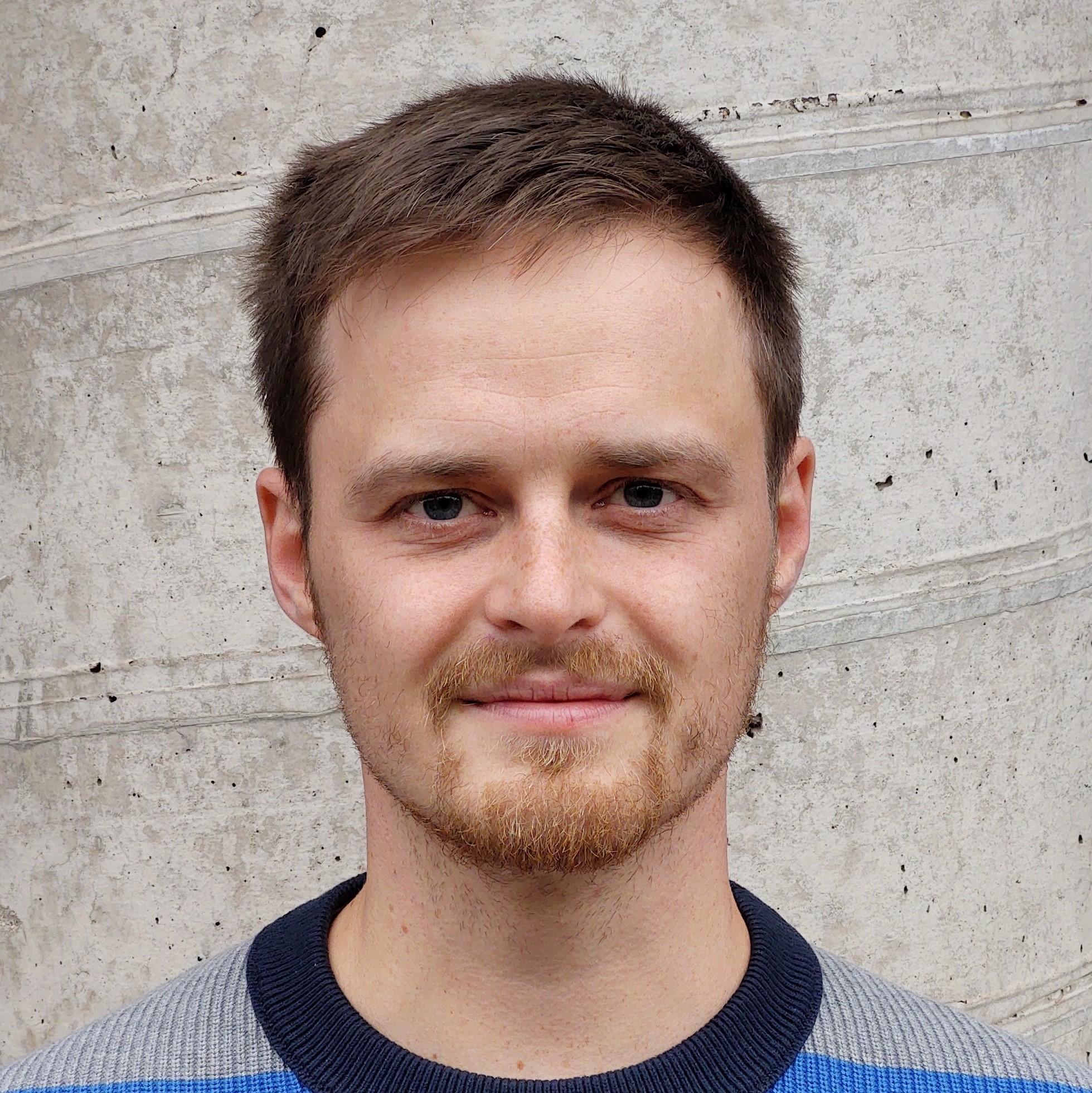 Matias Andersson | Senior Data Analyst