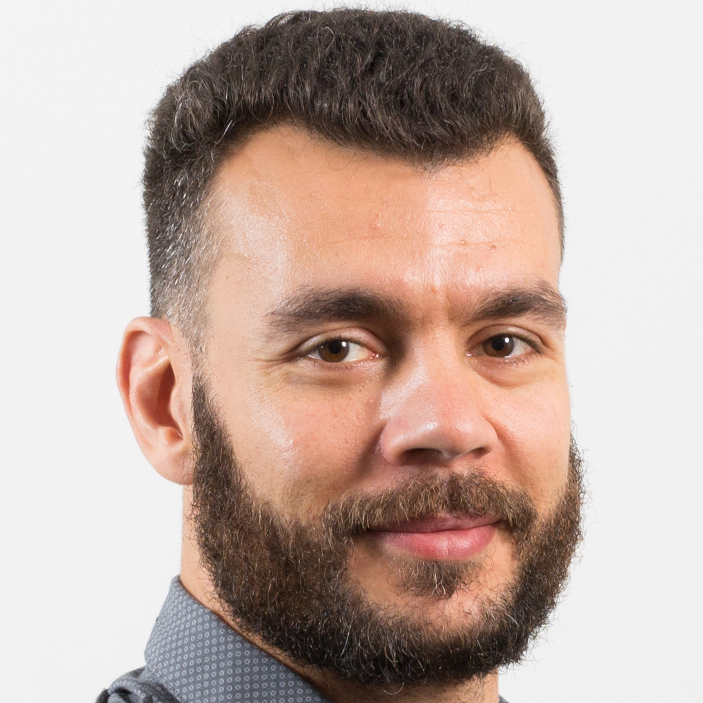 Mourad Daifi | Principal Consultant, Partner