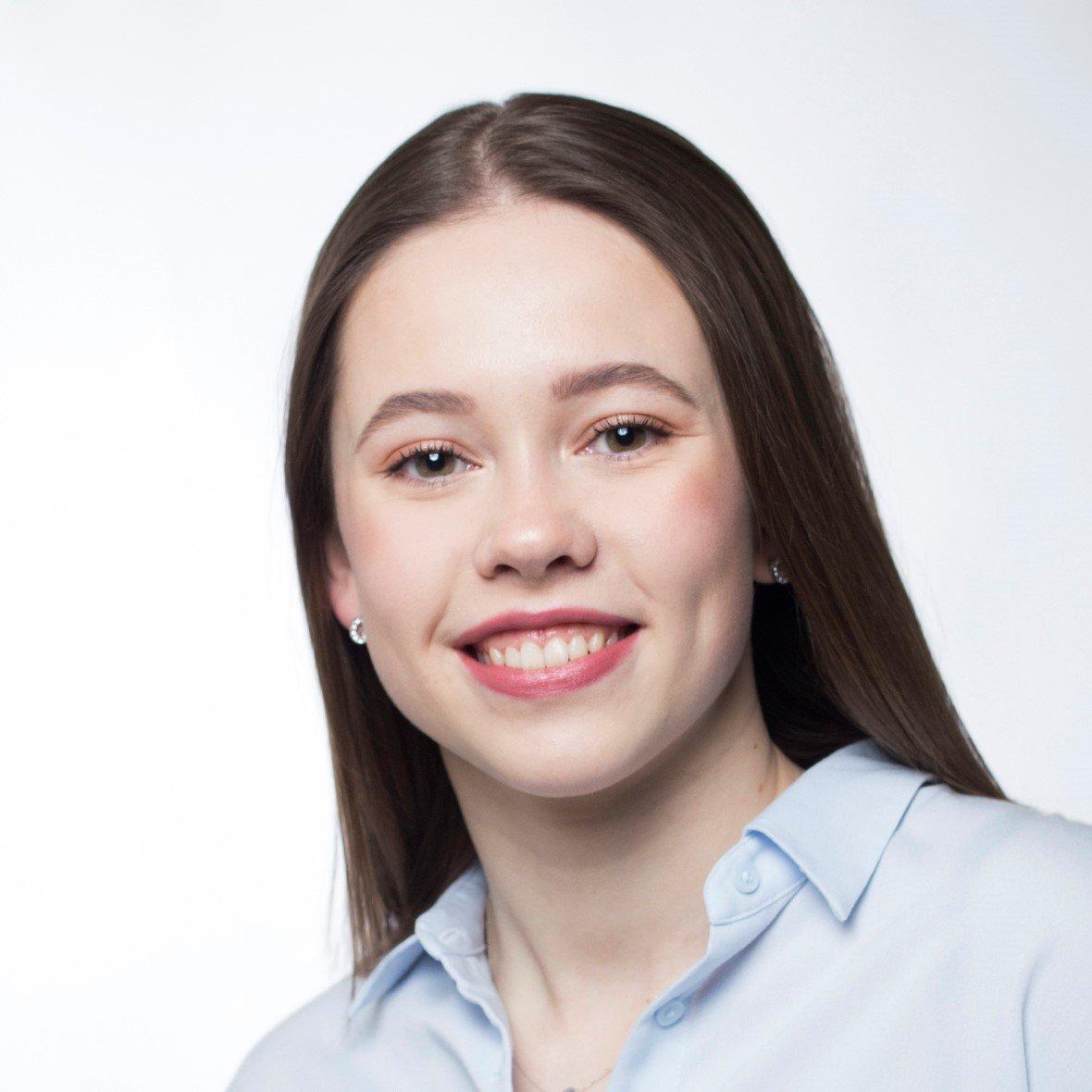 Erica Holmqvist | HR & Office Coordinator