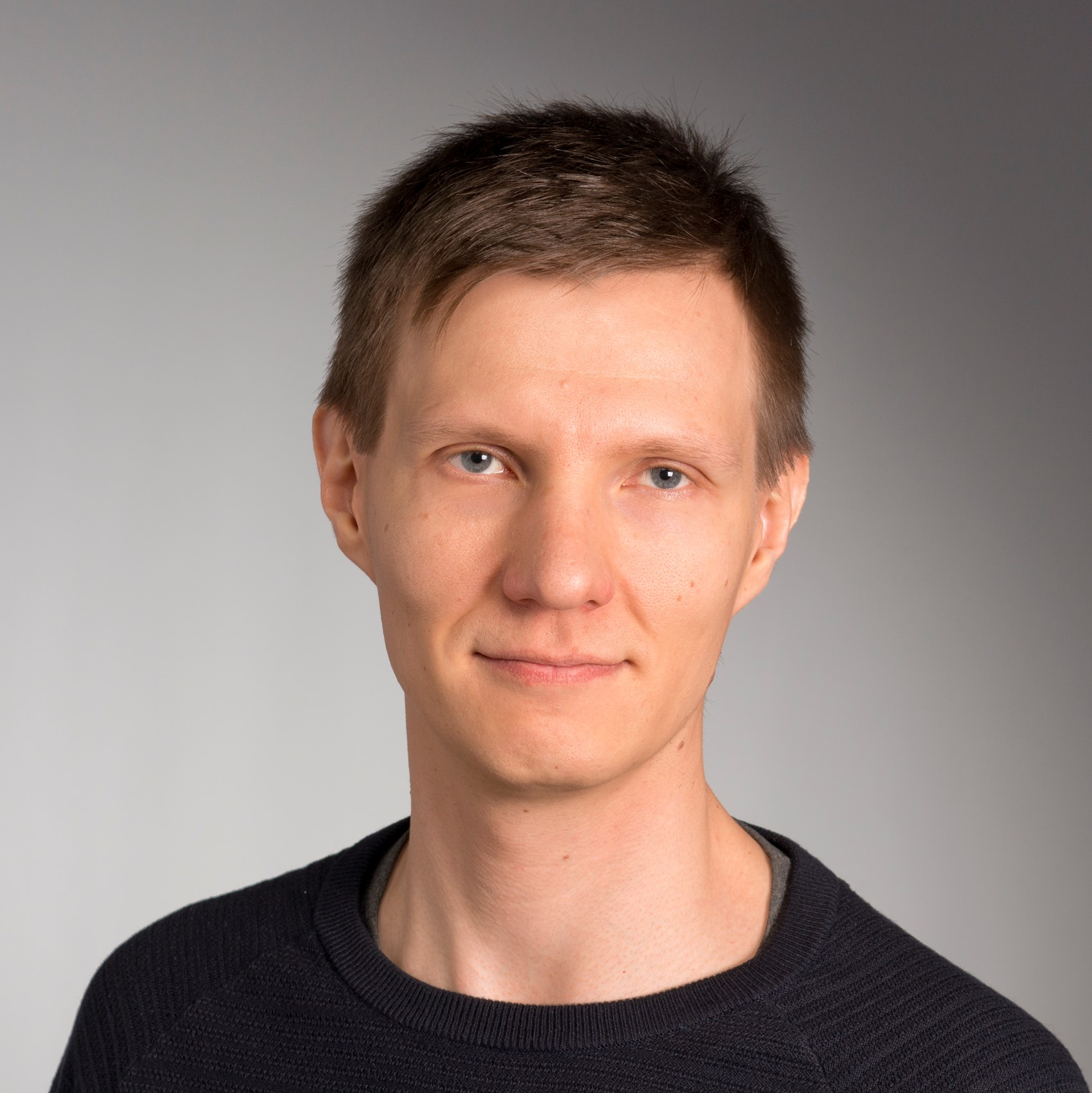 Matti Karppanen | Data Scientist