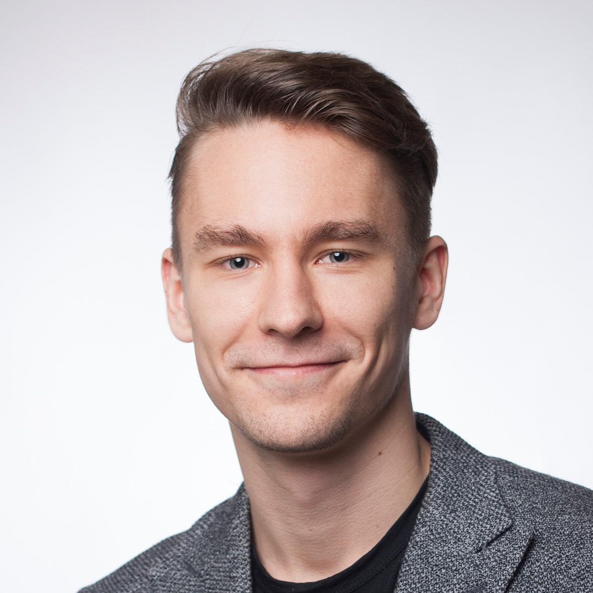Mikael Karppinen | Data Scientist