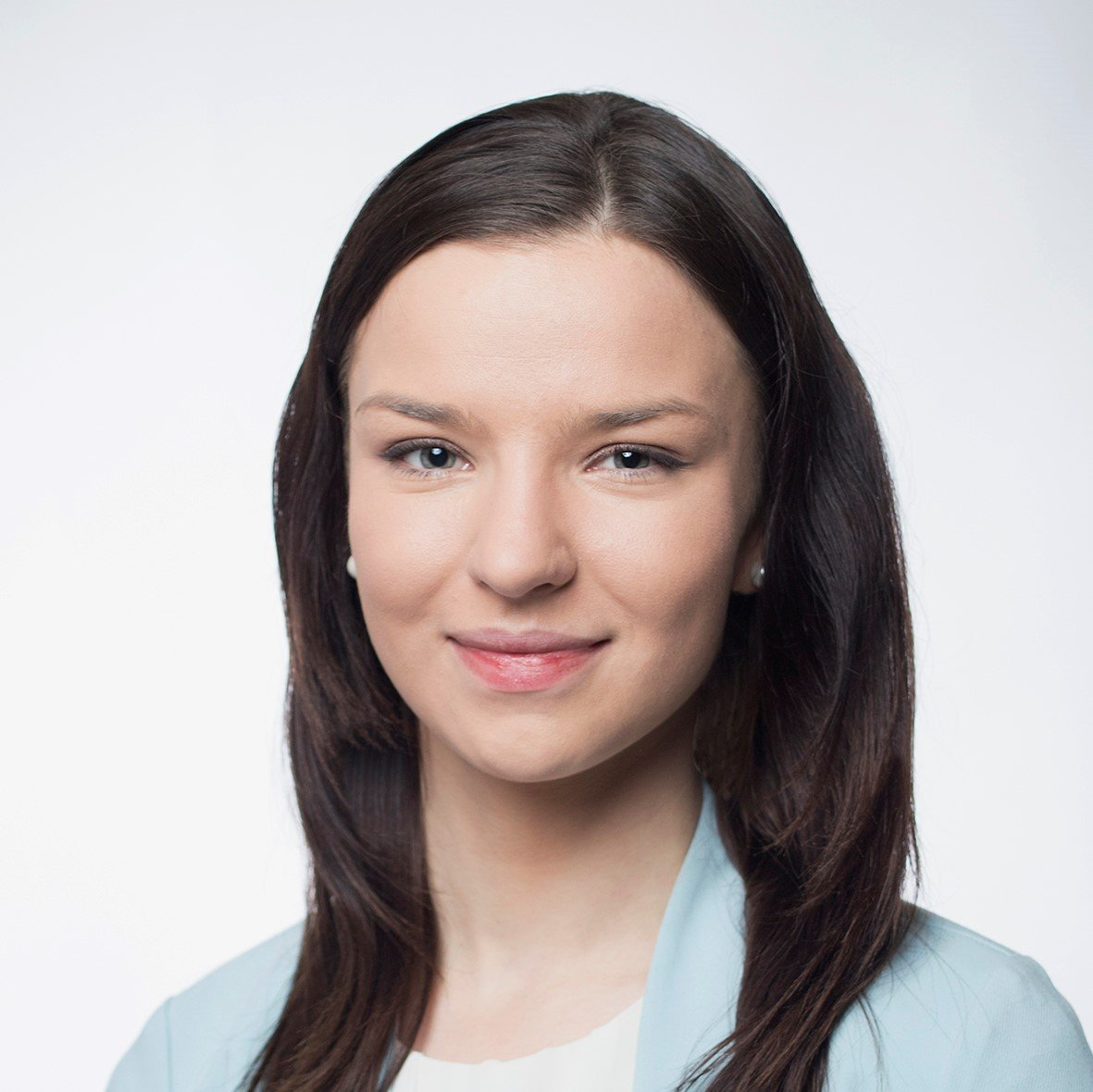 Serena Kukkonen | Content Marketing Specialist