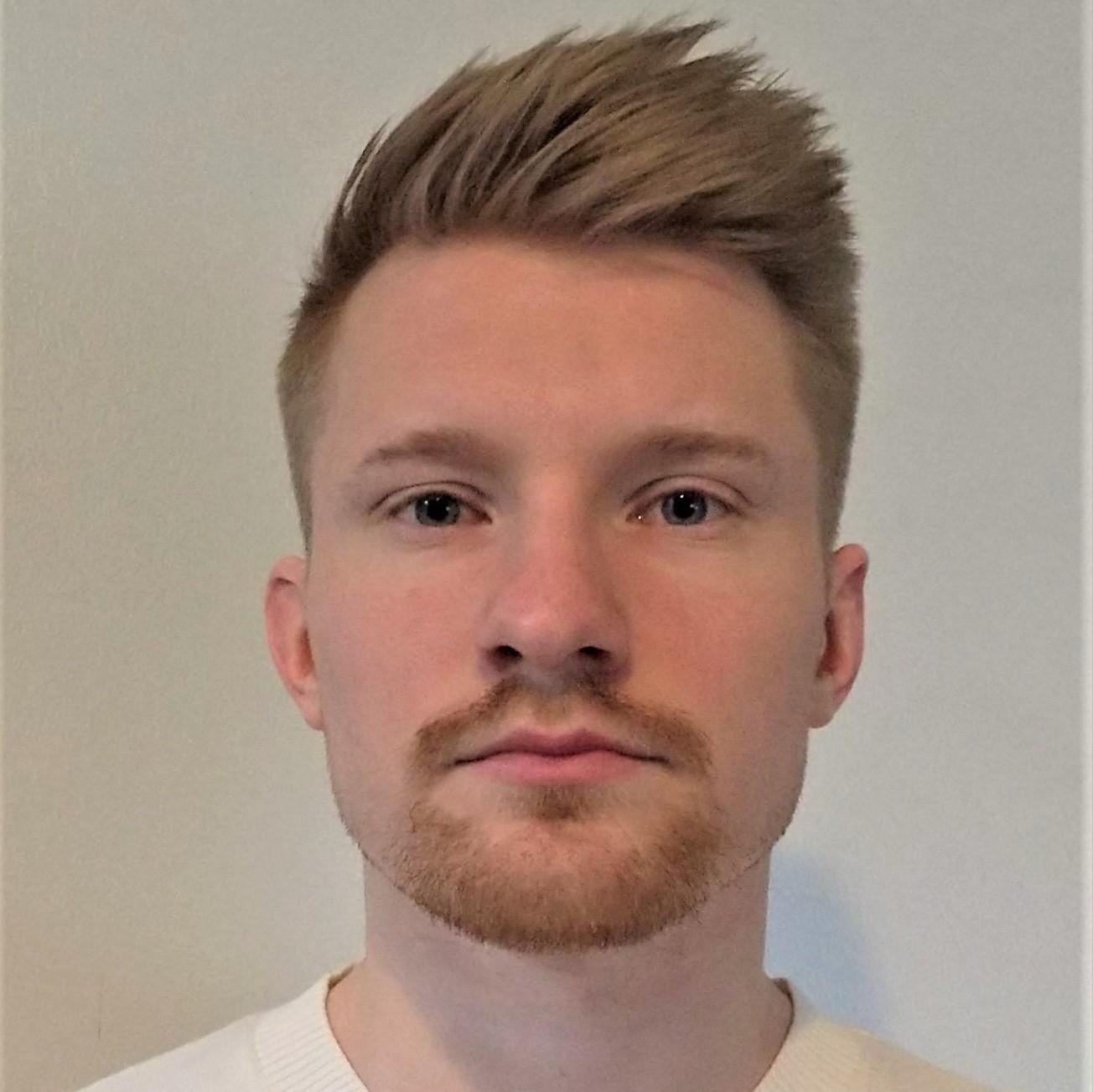 Heikki Ignatius | Junior Data Analyst